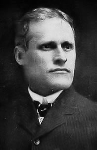 Judson Wheeler Van DeVenter (1855–1939)