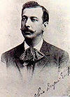 Joaquim Osório Duque Estrada (1870 - 1927)