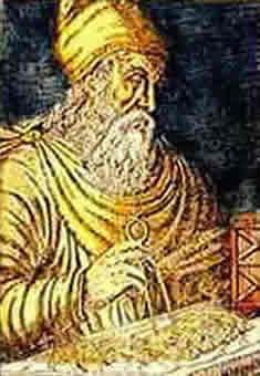 Arquimedes 287 a.C.-212 a.C.