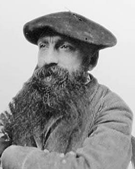 François Auguste René Rodin 1840-1917