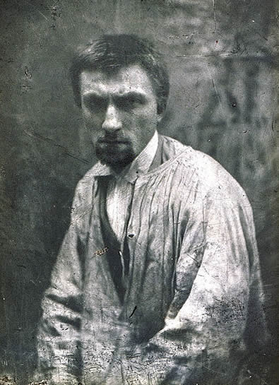 François Auguste René Rodin Cerca de 1862