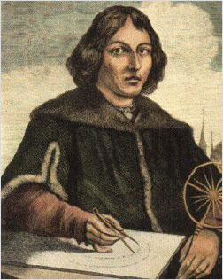Nicolau Copérnico 1453-1543