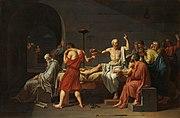 A Morte de Sócrates