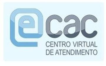 e-CAC = Centro Virtual de Atendimento
