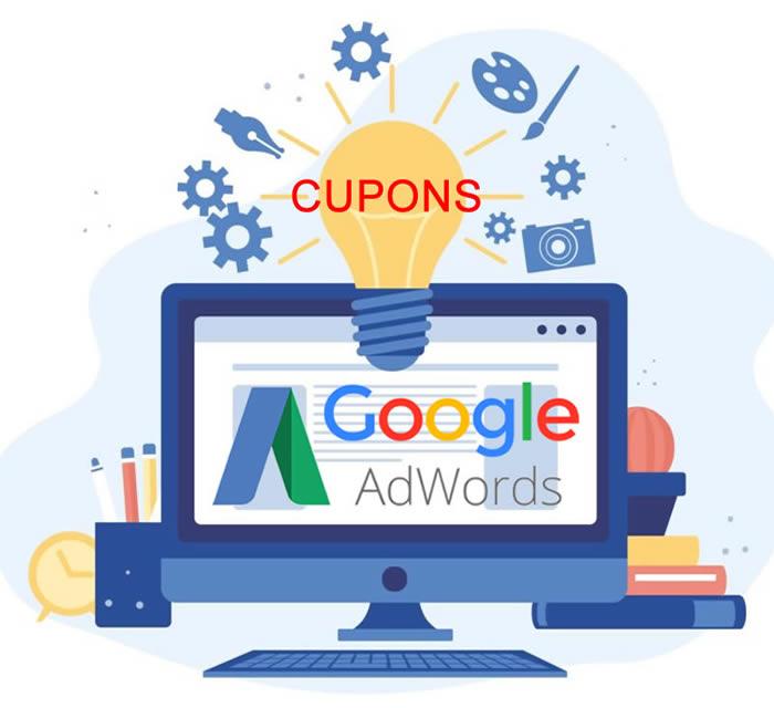 Google Ads: Como Conseguir o Cupom de Desconto R$ 100,00