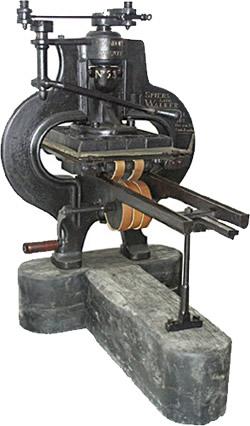 Prelo Manual de Impressão Tipográfico - Alauzet