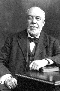 Arthur Henry Mann (1850 - 1929)