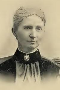 Clara Harriet Jones Scott (1841-1897)