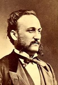 Ira David Sankey (1840-1908)