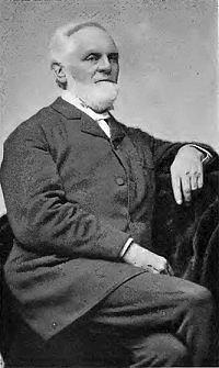 Isaiah Baltzell (1832-1893)