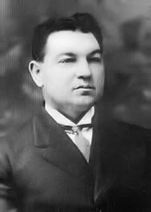 James Rowe (1865-1933)