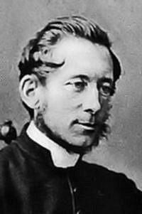 John Bacchus Dykes (1823–1876)