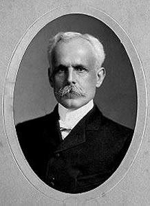 John Henry Sammis (1846–1919)