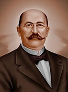 Salomão Luiz Ginsburg (1867 – 1927)