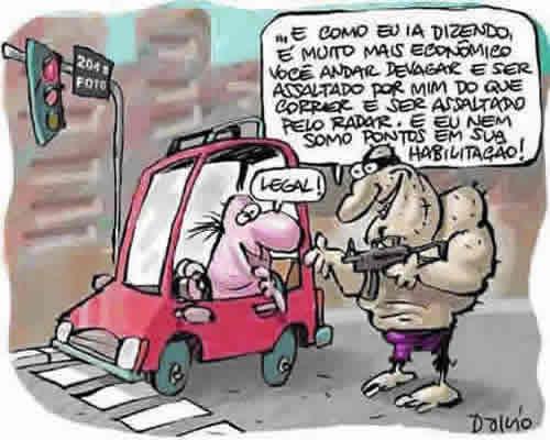 Assalto Econômico