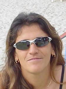 Maria Beatriz da Silva Borges (1966 - )