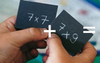 Calculando Como Criança - Calculating as a Child