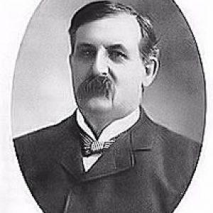 Daniel Brink Towner (1850-1919)