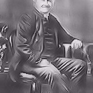 Edward Mote (1797–1874)