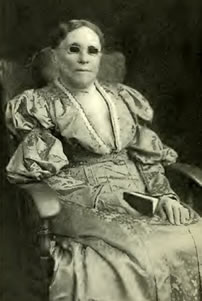 Frances Jane (Fanny) Crosby (1820 - 1915)