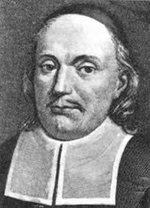 Paul Gerhardt (1607 - 1676)