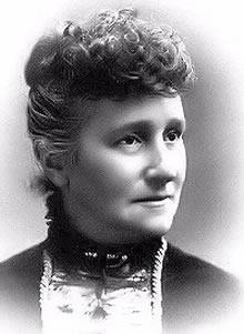 Phoebe Palmer Knapp [Mrs. Joseph F. Knapp] (1839–1908)