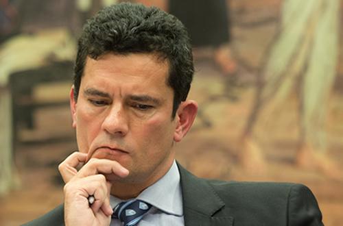 Lava Jato - Juiz Sérgio Moro