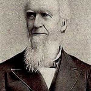 Tullius Clinton O'Kane (1830–1912)